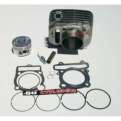 1995-2009 Std//Stock Bore Piston Rings Yamaha Wolverine 350
