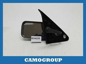 Left Wing Mirror Left Rear View Mirror Cedam For FIAT Panda 750