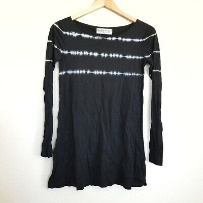 FUTURE STATE URBAN OUTFITTERS WOMEN/'S CUT OUT SHIRT ECLIPSE TIE DYE Choose Size