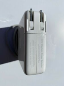 """ORIGINAL Apple A1343 85W MagSafe Power Adapter for 15"""" and 17"""" MacBook Pro"""