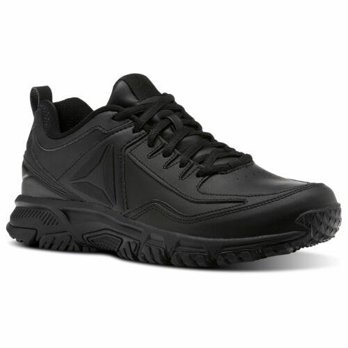 Reebok Men/'s Ridgerider Leather 4E Shoes