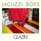 Glazin' by Jacuzzi Boys (Garage Rock) (Vinyl, Aug-2011, Hardly Art)