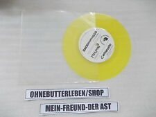"""7"""" VA Punk Schleprock/BAck From The Loo Tour Give Away (5 Song) FRIENDLY COW"""