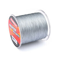 300m Pe Fishing Line 8 Strands Durable Braided 6lbs-60lbs Super Strong Fishing