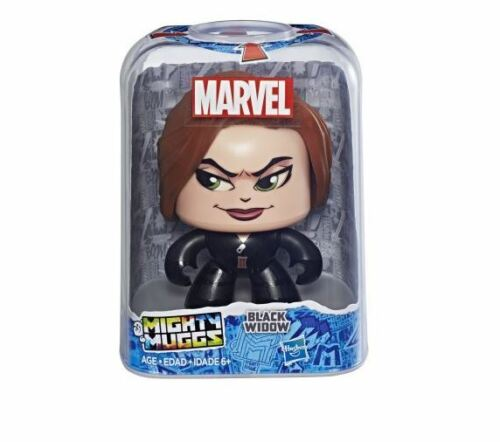 Details about  /Marvel Mighty Muggs Black Widow #5 Free Shipping