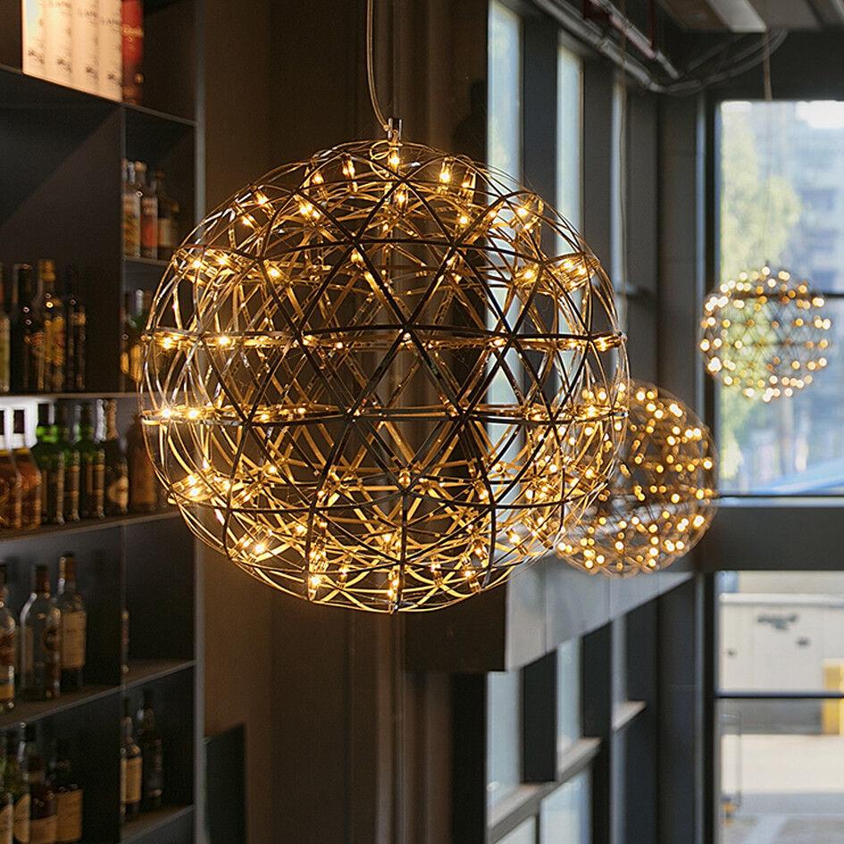 SPARKSOR Elegant Chrome Crystal Ceiling Pendant Light,Adjustable Hanging Lighting with Crystal Lampshade for DinningRoom,Bedroom,Loft,Restaurant