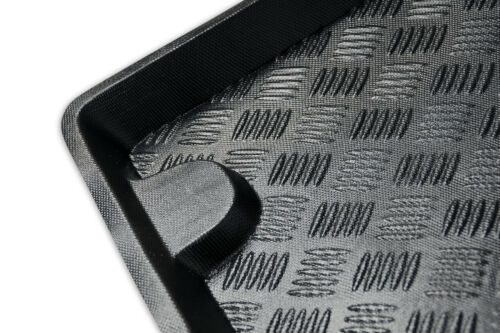 Kofferraumwanne Kofferraummatte passend für Jaguar XF Stufenheck 2008-2015