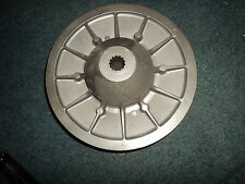 1983 YAMAHA SS440 SS 440 SNOWMOBILE ENGINE SECONDARY DRIVEN CLUTCH DRIVE