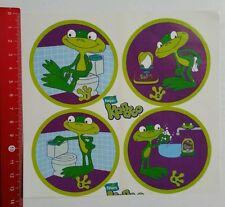 Aufkleber/Sticker: Pampers Kandoo (1604167)