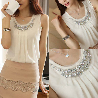 Women Sexy White Lace Summer Loose Tops Fashion Casual Casual T-Shirt Blouse