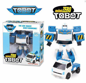 SEALED TOBOT Adventure Mini Y Young Toys Original NEW