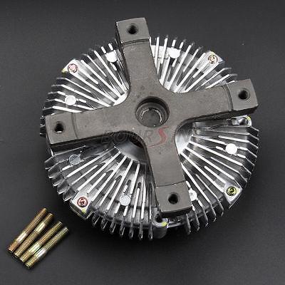 OAW Fan Clutch 12-26004 for 99-04 GMC ISUZU NPR 4.8L 4HE1-TC TURBO DIESEL