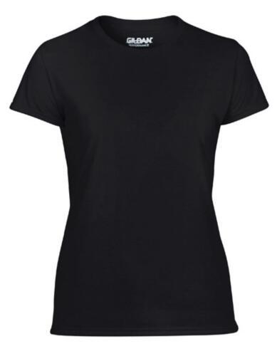 AntimikrobiellGildan Performance Ladies Sport T-Shirt
