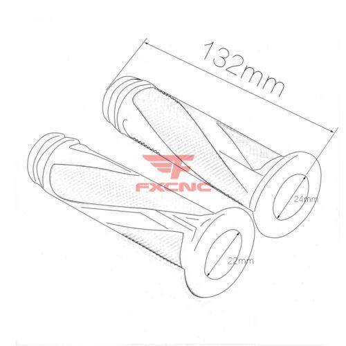 For Suzuki GSXR600 GSXR750 2004-2005 Fold Extend Brake Clutch Levers Handle Grip