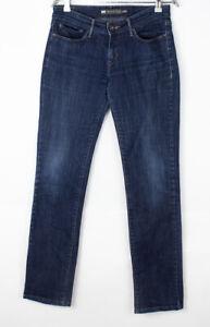 LEVI'S STRAUSS & CO Women Slight Curve Slim Skinny Stretch Jeans Size W28 L32