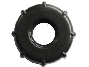 PVC Weiblich 63//75 für Tank 1000 Liter Eau Regen Anschluss S60x6 Weiblich