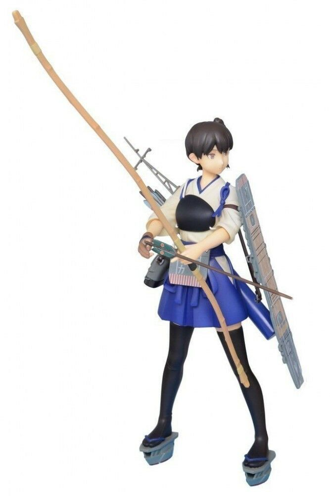 Figma  EX-019 Kantai Collection -KanColle- Kaga Max Factory from Japan F S J6510  centro commerciale di moda