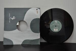 "Exis Of Earth – Robotman Low Sense – FUTURES1 UK LP 12"" Vinyl 1998 Electronic"