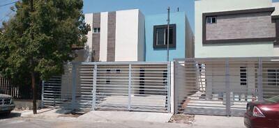 Casa nueva en Santa Monica Mexicali