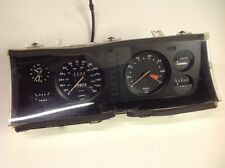 1976 TRIUMPH INSTRUMENT CLUSTER/ with desirable 140 MPH SPEEDOMETER/TACH/CLO