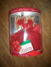 1988 Happy Holiday Barbie European Passion Gran Gala LIMITED ED RARE