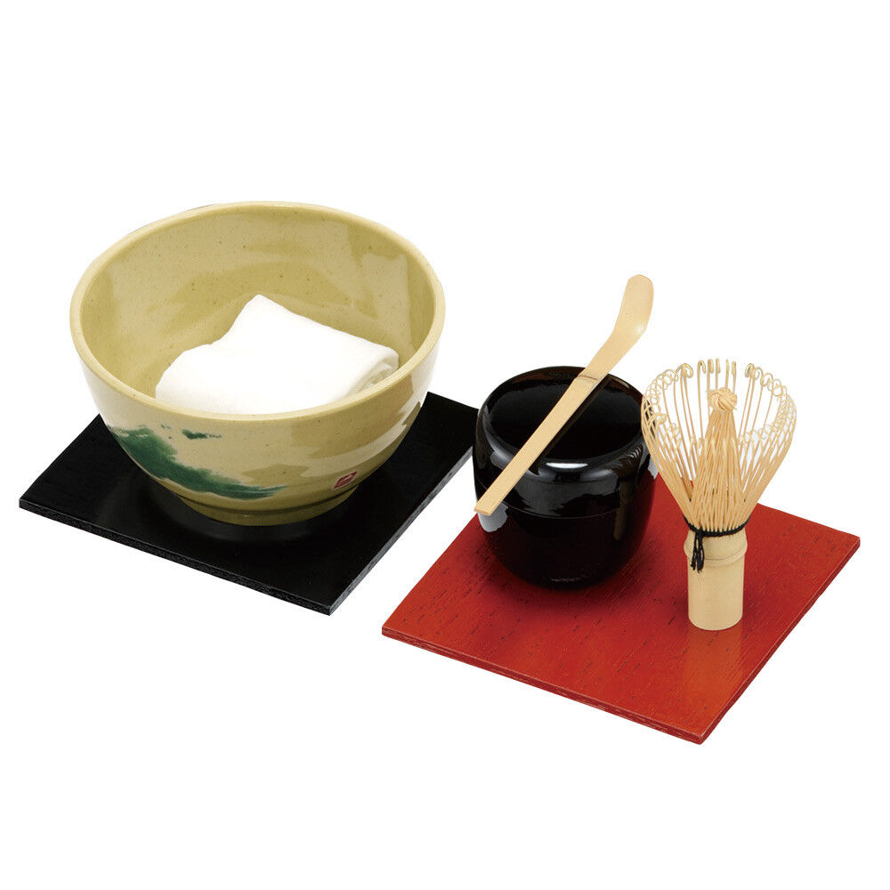 Montbell Nodate Compact Travel Outdoor Tea Set Melamine LightWeight 305g Japan