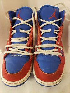Nike Jordan Xc Boys Size 5y. 09/12/12