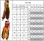 miniatura 2 - Damen Aladinhose Haremshose Pumphose Pluderhose Latzhose Träger Jumpsuit Romper