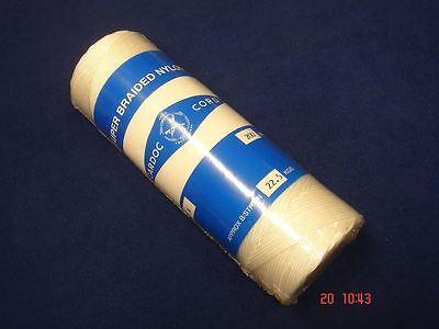 TE239 4 Pack Cardoc Cord Braided Nylon Chalk Brick Line Size A 18m Building