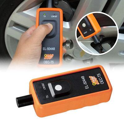 Electric EL-50448 TPMS Reset Tool Relearn tool Auto Tire Pressure Sensor for GM