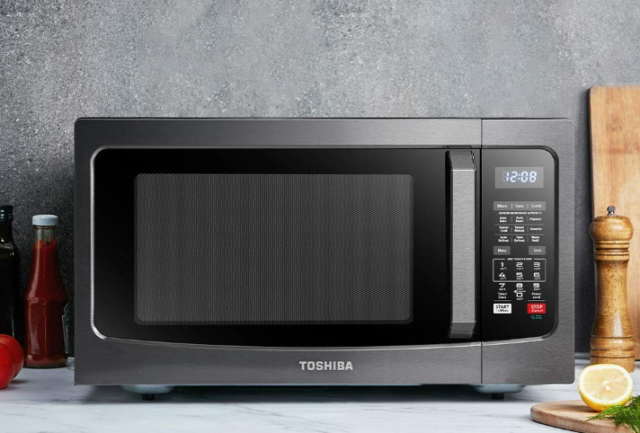 Toshiba Ec042a5c Bs Convection Function