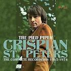 The Died Piper (The Complete Recordings 1965-1974) von Crispian St.Peters (2017)