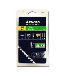 Arnold Sägekette für Motorsäge ELECTROLUX 2115  Schwert 35 cm 3//8 1,3