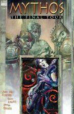 Mythos The Final Tour #1-3 (1996) DC Comics / Vertigo
