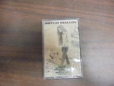 """NEW SEALED """"<itch Malloy"""" Cassette Tape (G)"""