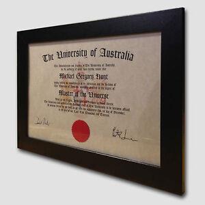 Professor-of-Mobile-Phones-Fun-Diploma-Great-Gift-Framed-Unframed