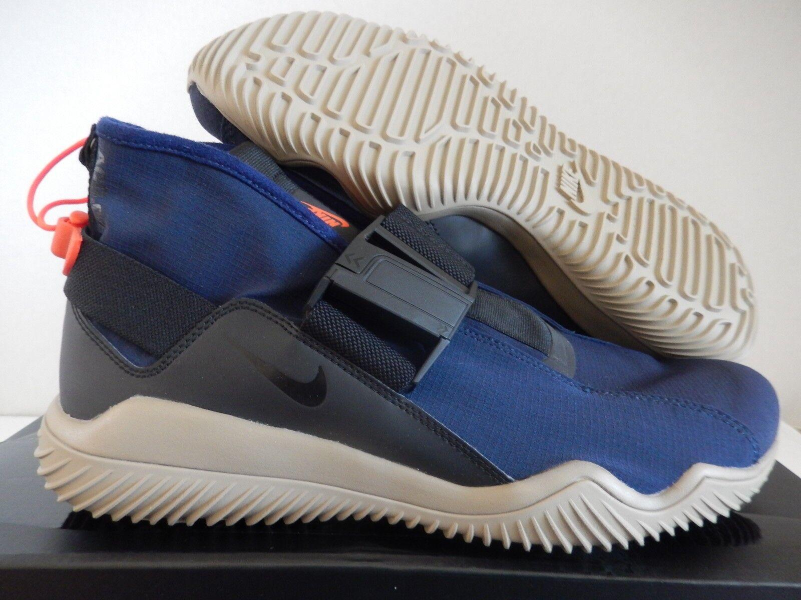 Nike ACG 07 KMTR komyuter Obsidian reduccion Marina Azul-khaki reduccion Obsidian de precio el mas popular de zapatos para hombres y mujeres 57bc0f