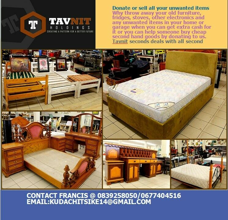Donate Or Sell All Your Unwanted Items Roodepoort Gumtree Classifieds South Africa 831310028