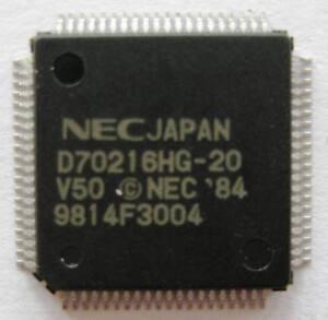 BLAUPUNKT-NEC-D70216HG-20-V50-9814F3004-Chip-Ersatzteil-8925904170-Sparepart