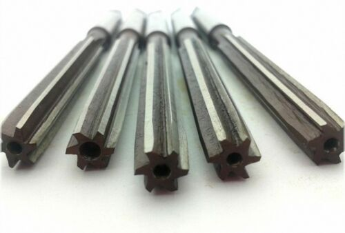 2mm to 30mm Straight Shank Hand Reamer Select size M/_M/_S