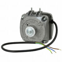 Ebm-papst M4q045-da05-01 Ac Fan Motor 230v 0.55ma 25w 50hz/60hz Us Authorized