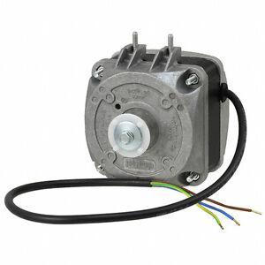 ebm-papst M4Q045-CA01-01 AC Fan Motor 230V 0.2mA 8W 50Hz/60Hz 1550RPM 4Pole NEW