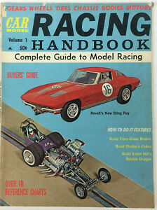 Car-Model-Racing-Handbook-Complete-Guide-to-Model-Racing-Vol-1-Slot-Car-Racin