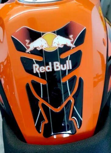 Red B TANKPAD to KTM BMW HONDA YAMAHA.. AWESOME NEW