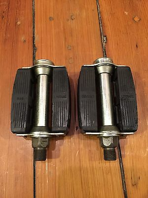 *Make Offer* NOS Lyotard Black Block Tricycle Youth Pedals