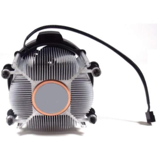 Ryzen AM4 Socket Screw-Mounting AMD Wraith Spire Cooler Copper Core Heatsink