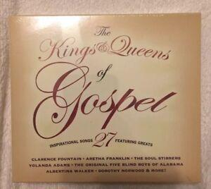 Inspirational gospel songs