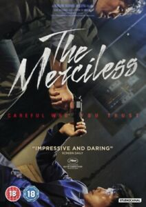 Nuovo The Merciless DVD