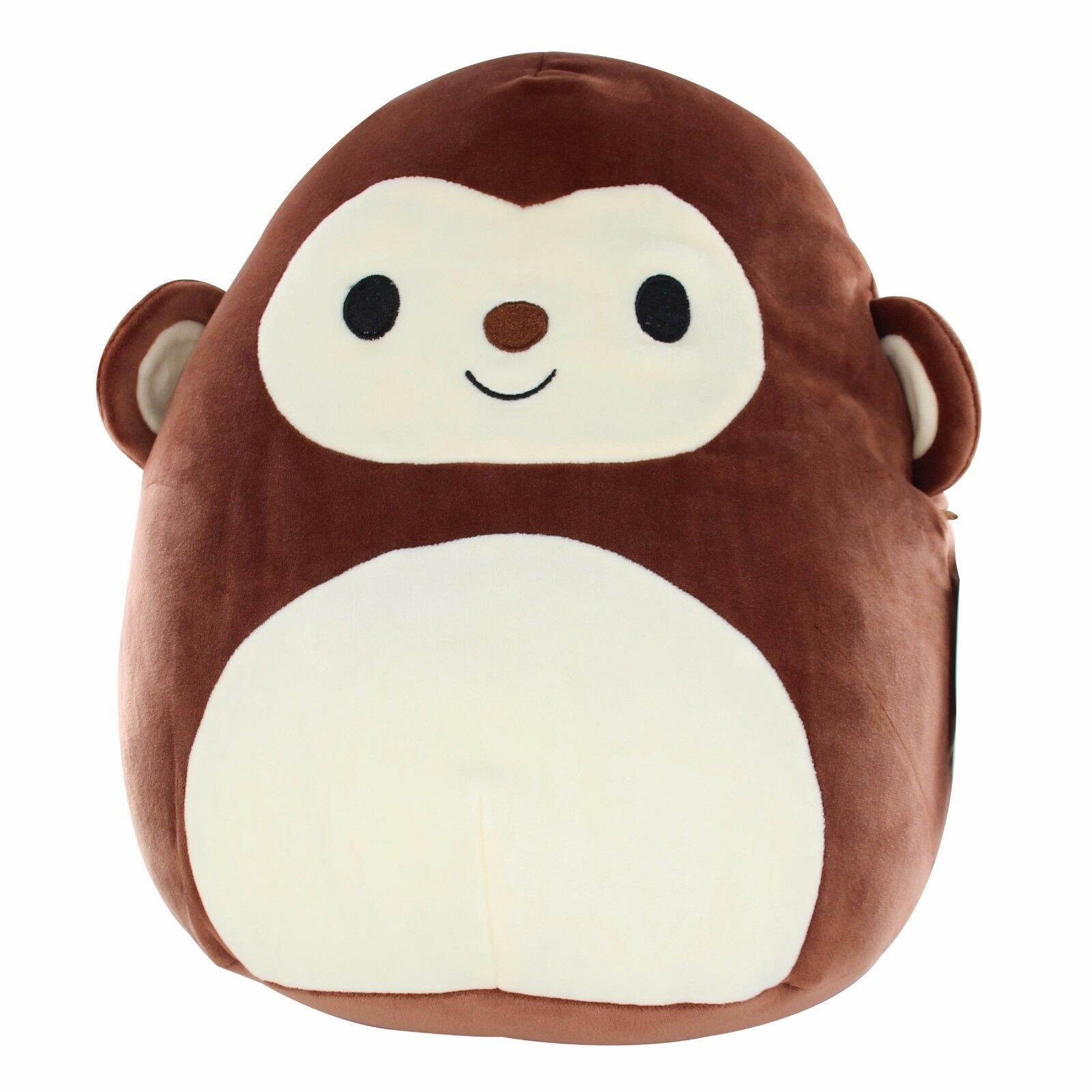 Kellytoy Squishmallow Peter The Pig 8 Super Soft Plush Toy Pillow Pet Pal Buddy 8 8 and 13 and 16 Monkey Squishmallow