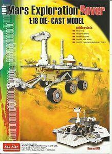 Katalog-Infoblatt-Sun-Star-Mars-Exploration-Rover-ca-2004-Modellautos-1-18